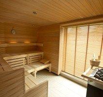 Sauna, Quelle: (c)( Hotel Kloster Haydau