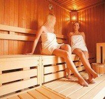 Sauna, Quelle: (c) Ringhotel Appelbaum