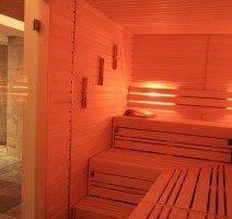 Sauna, Quelle: (c) Akzent Hotel Dorn