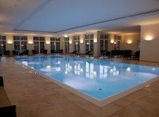Sauna AKZENT Hotel Saltenhof