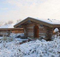 Sauna-Bereich, Quelle: