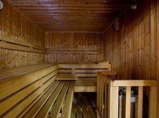 Sauna, Nebenhaus