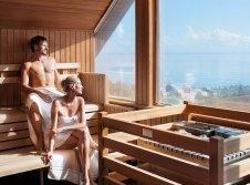 Sauna Ostsee Therme