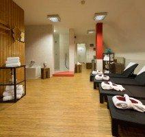 Sauna & Ruhebereich, Quelle: (c) ACHAT Premium Neustadt/Weinstrasse