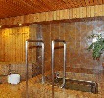 Sauna Tauchbecken, Quelle: (c) relexa hotel Bad Salzdetfurth / Hildesheim