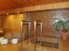 Sauna Tauchbecken
