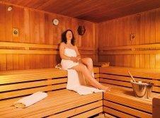 Sauna Vitalhotel