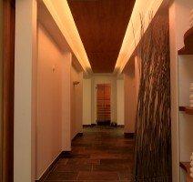 Saunabereich, Quelle: (c) Akzent Hotel Dorn