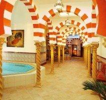"Saunawelt ""Andalusien"", Quelle:"