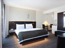 Schiller5 Hotel - Zimmer