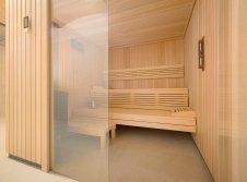 Schloss Manowce - Bio-Sauna