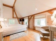 Schloss Manowce - Zimmer