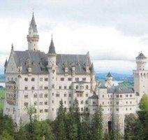 Schloss Neuschwanstein - Kultur pur, Quelle: