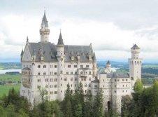 Schloss Neuschwanstein - Kultur pur