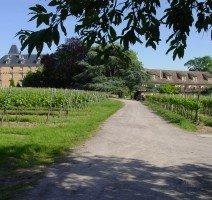 Schloss und Residenzgebäude, Quelle: