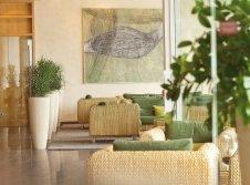 SCHWARZWALD PANORAMA - Hotel-Innenansicht