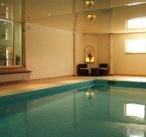 Schwimmbad, Quelle: (c) Flair Landhotel Püster