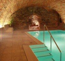 Schwimmbad, Quelle: (c) Hotel Gerbe