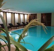 Schwimmbad, Quelle: (c) nordica Hotel Friesenhof