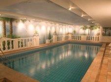 Schwimmbad 4x10m