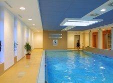 Schwimmbad Hotel Haus Surendorff