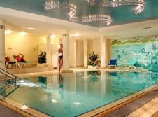 Schwimmbad Hotel Residenz Bavaria