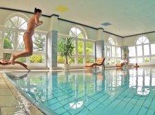 Schwimmbad Hotel Sonnengarten Bad Wörishofen