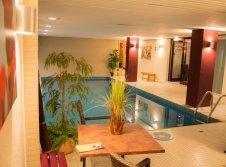 Schwimmbad / Sauna