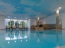 Schwimmbad im Ringhotel Sellhorn
