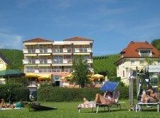 See Hotel Off GmbH & Co.KG - Hotel-Außenansicht