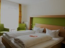 See Hotel Off  - Zimmer
