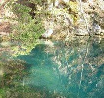 See in der Umgebung, Quelle: