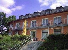 Seeblick Hotel Saalburg