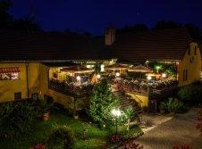 Seehof Netzen Hotel&Restaurant  - Hotel-Außenansicht
