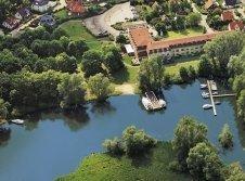 SEEHOTEL Brandenburg