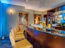 Seehotel Großräschen - Bar/Disco