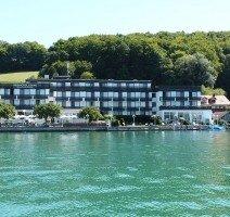 Seehotel Leoni am Starnberger See, Quelle: Seehotel Leoni