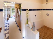 Seehotel Schwanenhof - Wellnessbereich