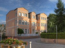 Seetel Ringhotel Ostseehotel Ahlbeck - Villa Möve