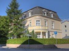 Seetel Ringhotel Ostseehotel Ahlbeck - Villa Strandschloss