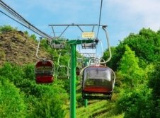 Sesselbahn Cochem
