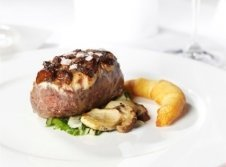 Simmenthaler Filet