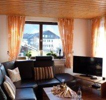Sitzecke, Quelle: (c) Hotel Amadeus