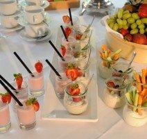 Snack, Quelle: (c) PK Parkhotel Kurhaus