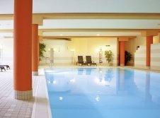 Sonnenhotel Hoher Hahn Pool