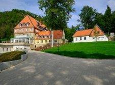 Sonnenresort Ettershaus - Hotel-Außenansicht