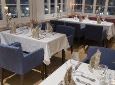Sonnenresort Ettershaus - Restaurant