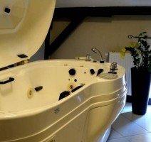 Spa, Quelle: (c) AKZENT Schlosshotel Wiechlice