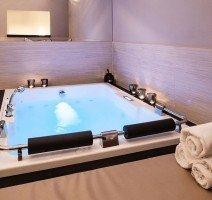 Spa, Quelle: (c) Q! Resort Health & Spa Kitzbühel