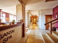 SPA im Hotel Reblinger Hof